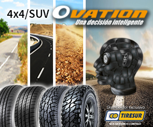 Ovation Tiresur