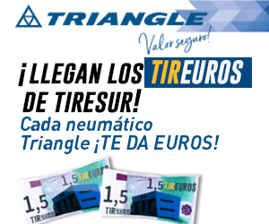 Tiresur, Triangle