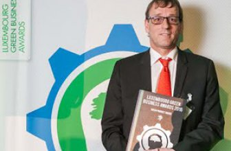Goodyear gana el Green Product Award de Luxemburgo