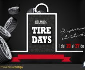 Tiresur lanza los Tire Days