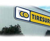 Tiresur distribuirá también Triangle en Portugal