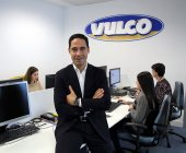 """¿Transformación digital? En Vulco estamos preparados"""