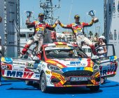 El Rally Team Spain, respaldado por Pirelli, gana referencia internacional